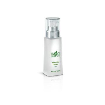 Clearity Cream 50 ml (tijdelijk niet leverbaar)