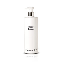 Body Cream 500 ml