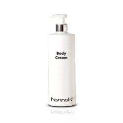 Body Cream 500 ml