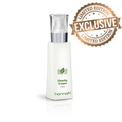 Clearity Cream 125 ml Limited Edition