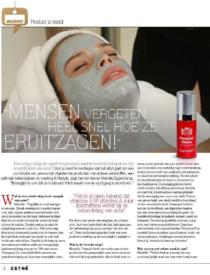 Expert Mariëlle over acne