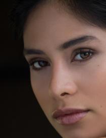 Talkies magazine - Beautyportret van Yasmin Verheijen