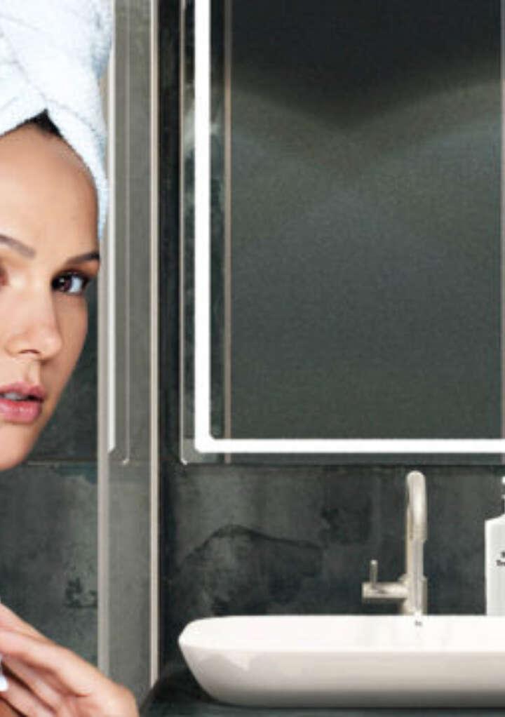 TIPS: Zo verwen je jezelf thuis met een heerlijke beautybehandeling!