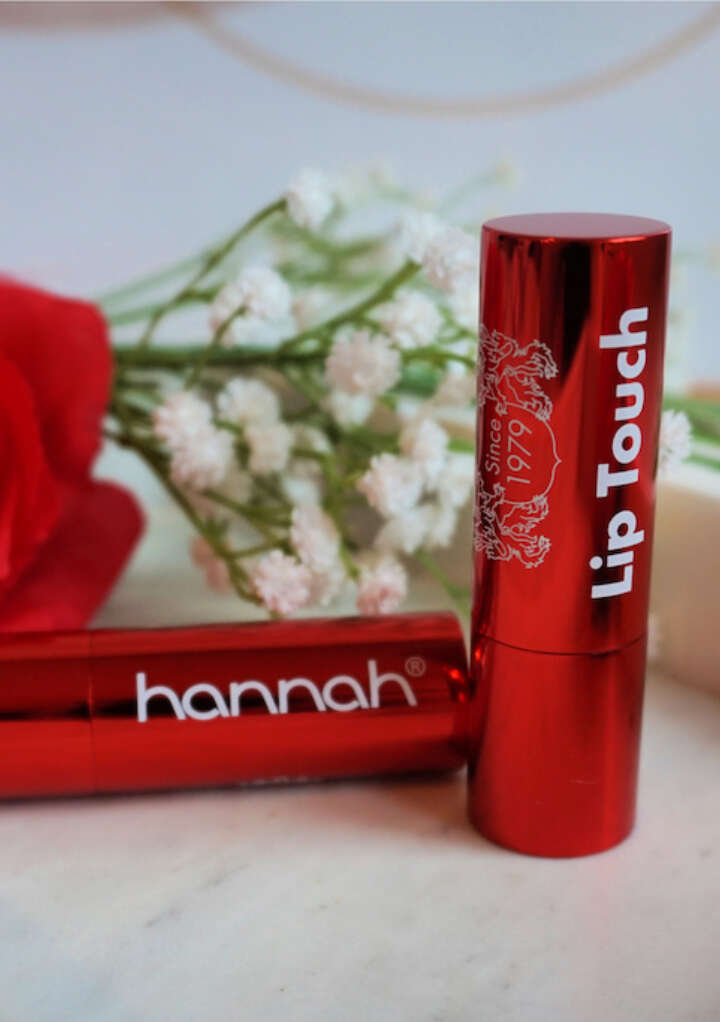 hannah Lip Touch Lovely Innovating Plumper (duo review)