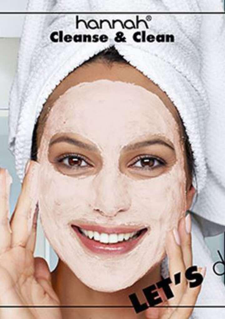 Najaarsdetox voor je huid