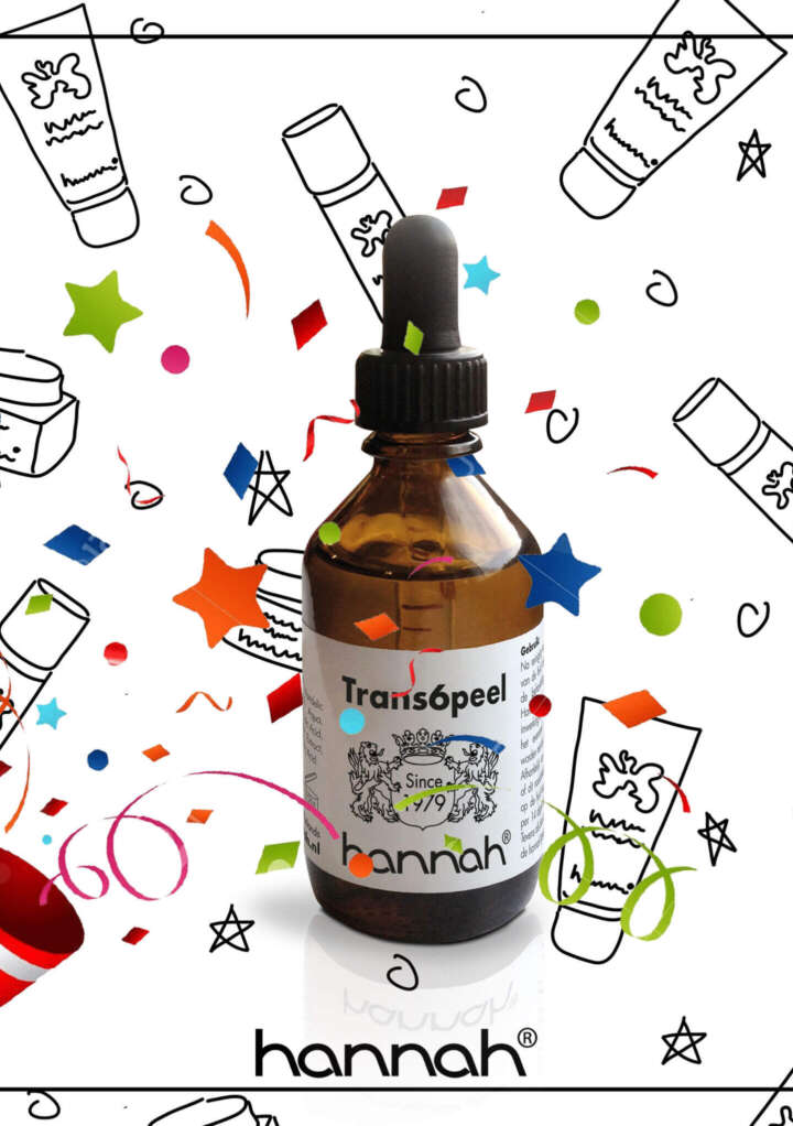 De hannah Intense Treatment – een originele, non-invasieve en zeer effectieve behandeling!