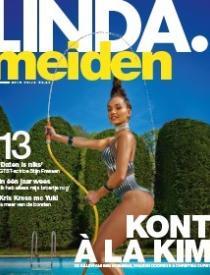 Linda Meiden